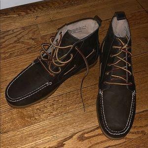 Polo Barrott Chukka Boots - Leather